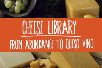 Cheese library