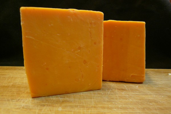 Hook's 10 Year Aged Sharp Cheddar
