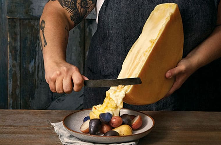 culture: the word on cheese