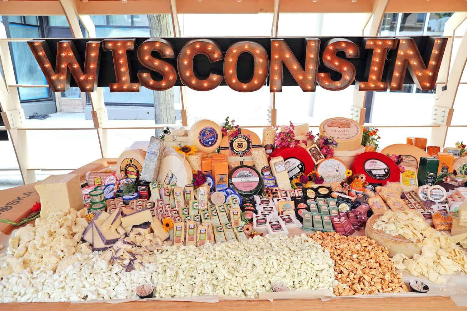 Best Cheeses: Wisconsin